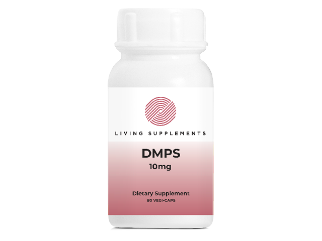 DMPS 10mg (AWAITING STOCK, EXPECTED IN MAY)