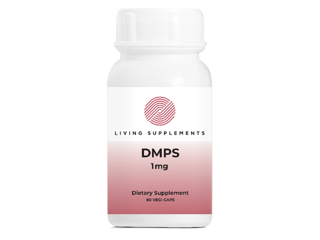 DMPS 1mg WITHOUT VIT C