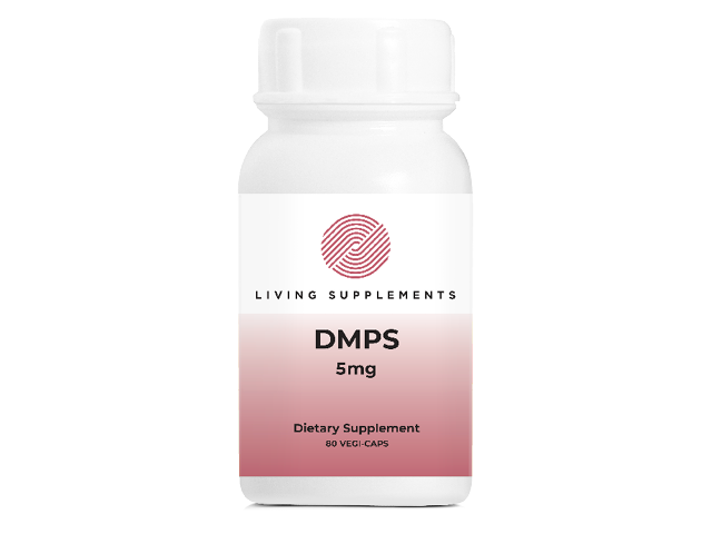 DMPS 5mg (AWAITING STOCK, EXPECTED IN MAY)