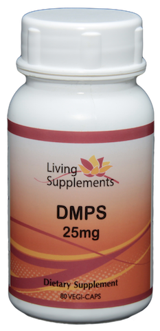 DMPS 25mg (SOLD OUT - NEW STOCK EXPECTED JAN 2019)