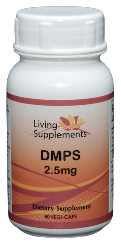 DMPS 2.5mg (SOLD OUT - NEW STOCK EXPECTED JAN 2019)