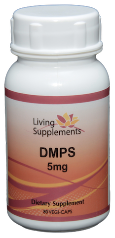 DMPS 5mg (SOLD OUT - NEW STOCK EXPECTED JAN 2019)